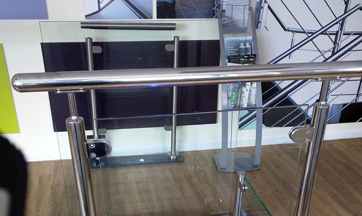 Stainless Steel Balustrades Leigh, Lancashire, Greater Manchester